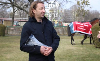Rene Borovsky